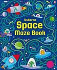 Space Maze Book by Kirsteen Robson (Paperback, 2016)