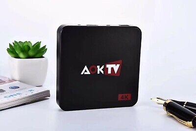 AOK TVbox — TVPadTalk