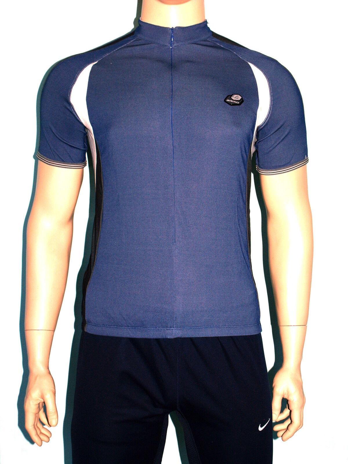 Briko bike Sport wear Jersey zenith Größe m