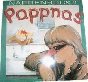 Pappnas-Narrenrock-II-LP-Album-Vinyl-Schallplatte-82228