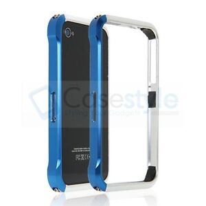 iPhone-4S-4-Aluminum-Metal-Bumper-Frame-Case-Cover-Screen-Protector