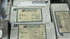 Reliance Carbon Brush # 419904-1CD full box of 8