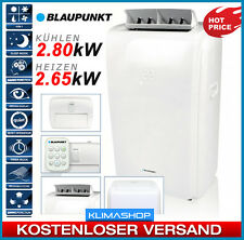 Blaupunkt Mobiles Klimagerät 5in1 Moby Blue 0909 2.8 kW