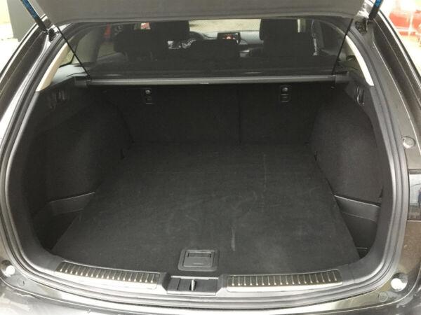 Mazda 6 2,5 Sky-G 194 Premium stc. aut. billede 9