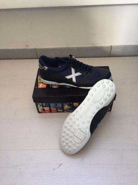 M9 FW15 MUNICH GRESCA GENIUS OUTDOOR CALCETTO ESTERNO SCARPINI zapatos zapatos
