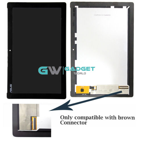 For ASUS ZenPad 10 Z300M LCD Touch Digitizer Screen Assembly Black Genuine UK