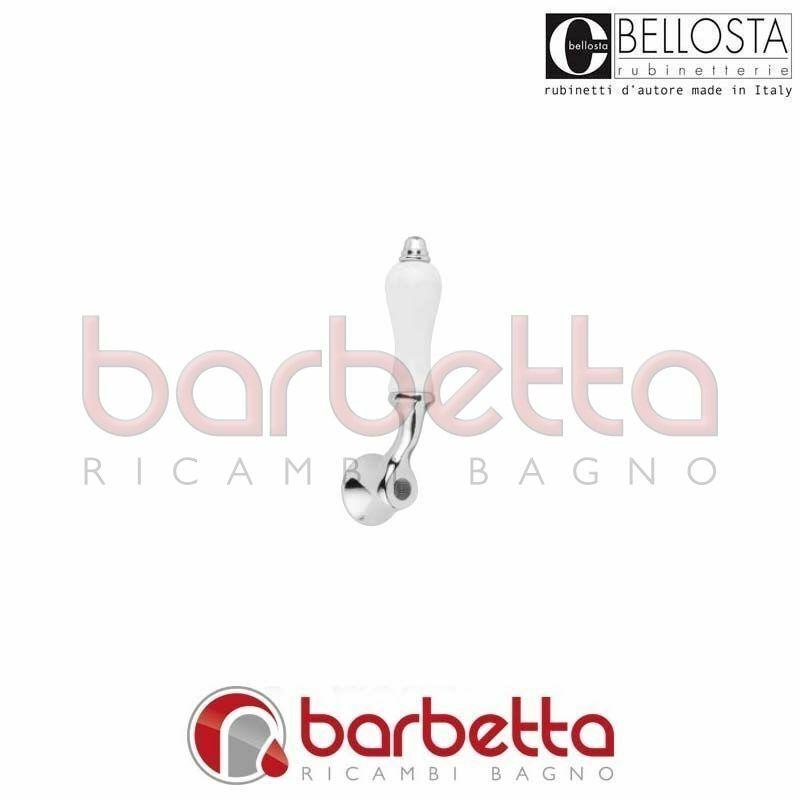 LEVA DEVIATORE L COMPLETA PB NEUTRA RICAMBIO BELLOSTA 01-084004
