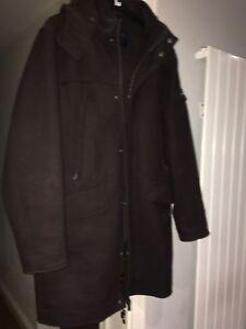 Duck-and-Cover-Para-hombres-abrigo