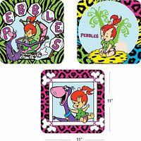 The Flintstones Pebbles Happy Birthday Party Decoration Supplies Cutout