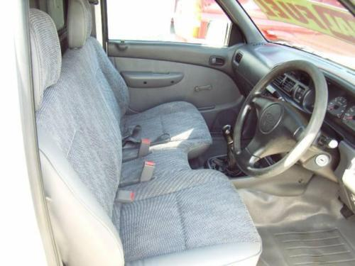 OUT STOCK GREY SEAT COVER FIT FORD COURIER+MAZDA BRAVO 1999-2006,NO ARM REST
