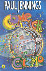Come Back Gizmo by Paul Jennings (Paperback, 1997)
