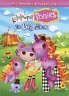 Lalaloopsy Ponies The Big Show 5055761901931 DVD Region 2