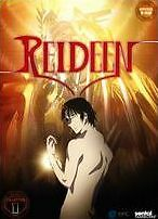 REIDEEN COLLECTION 1 - DVD - Region 1 - Sealed