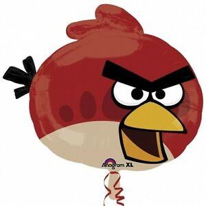 ANGRY-BIRDS-BALLOON-23-034-RED-TERRENCE-ANGRY-BIRDS-PARTY-SUPPLIES-ANAGRAM-BALLOON