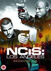NCIS Los Angeles Seasons 1-6 5014437603333 With Chris O'donnell DVD Region 2