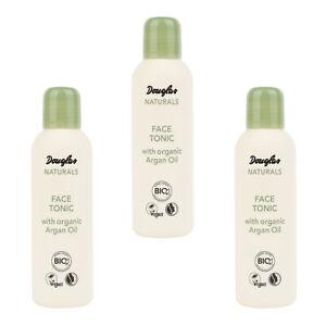 SET 3x Douglas Antibakterielle Gesichtswasser Face Tonic MU0171 Vegan 150 ml