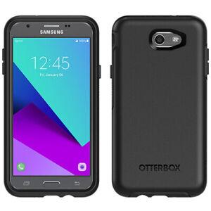 pretty nice d5616 f4e9b Details about OtterBox Symmetry Samsung Galaxy J7 2017 / J7 V / J7 Perx /  J7 Prime / Sky Pro