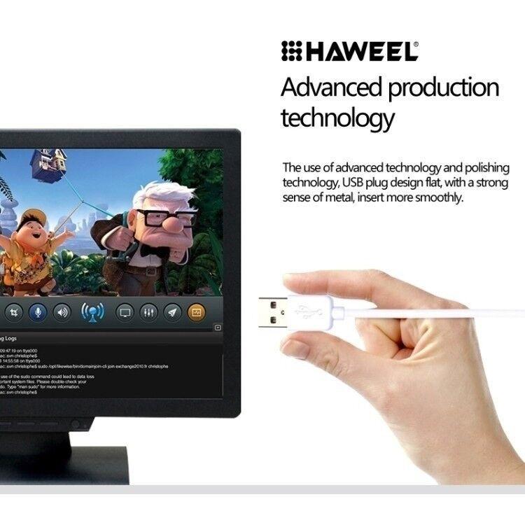 USB Kabel, Samsung Galaxy, Huawei