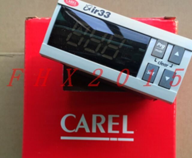 ONE NEW CAREL Temperature Controller IR32A00000