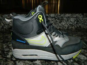 NIKE AIR MAX 1 WATERPROOF Sneaker Boot