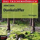 Dunkelziffer - Das Taschenhörbuch von Arne Dahl (2011)