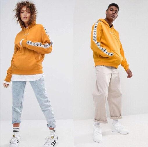 Adidas original TNT tape hoodie BS4669