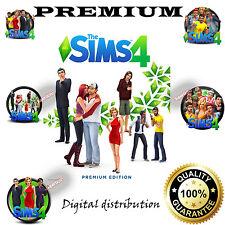 The SIMS 4 PREMIUM Edition (ORIGIN) READ DESCRIPTION