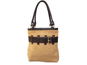 Image Is Loading Jute Handbags Beautiful Elegant Design Eco Friendly Strong
