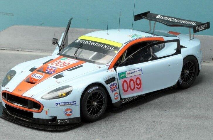 1 43 RENAISSANCE  Aston-Martin DBR-9 Le Mans 2008 086 vendue montée