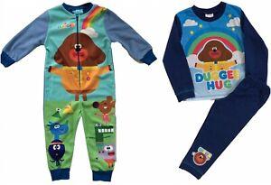 Hey Duggee Boys Pyjamas