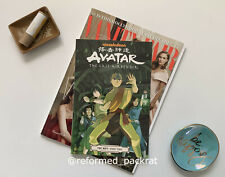 Avatar: the Last Airbender Ser.: Avatar: the Last Airbender - the Rift Part 2 by Michael Dante DiMartino and Gene Luen Yang (2014, Trade Paperback)