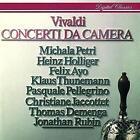 Vivaldi: 9 Concerti Da Camera von Petri,Holliger,Ayo (2015)
