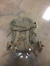 NEW Arc'Teryx LEAF Khyber 80 Croc Military NSW Backpack Model 10819 Recon Hiking