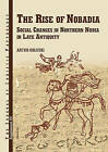 JJP Supplement 20 (2014) Journal of Juristic Papyrology: The Rise of Nobadia Social Changes in Northern Nubia in Late Antiquity by Artur Obluski (Hardback, 2014)
