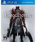 Bloodborne - Ps4 Game