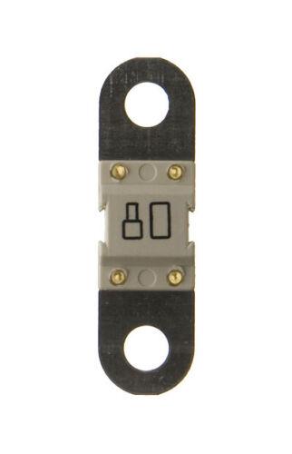 Auto-Sicherungen BF1 80A Kfzsicherung Streifensicherung