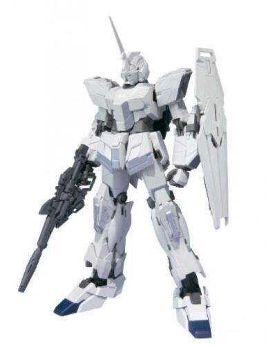 NEW ROBOT SPIRITS Side MS UNICORN GUNDAM UNICORN MODE Action Figure BANDAI F//S