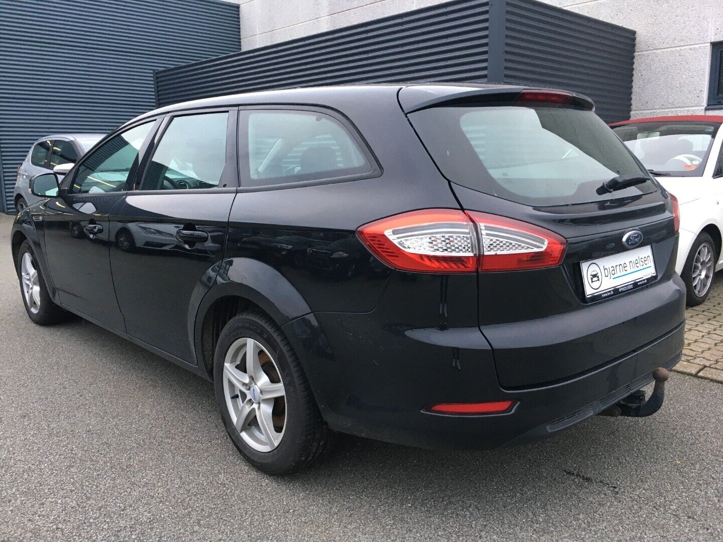 Ford Mondeo 2,0 TDCi 140 Trend stc. aut. - billede 3