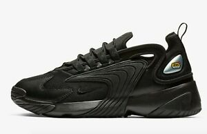 Nike-Zoom-2K-034-NERO-ANTRACITE-NERO-034-Uomo-Scarpe-da-ginnastica-LIMITED-STOCK-Tutte-le-Taglie