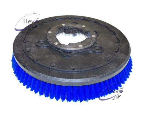 weich Shampoonierbürste passend für Nilfisk SDM 43-Duo  PPN 0,5
