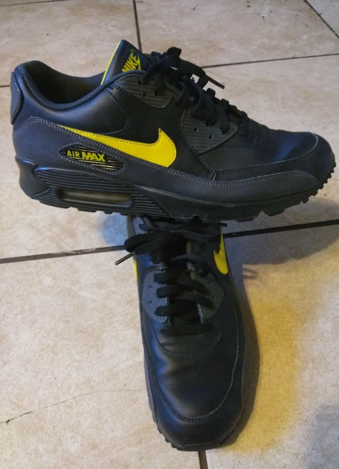 Nike air max Uomo scarpe da ginnastica