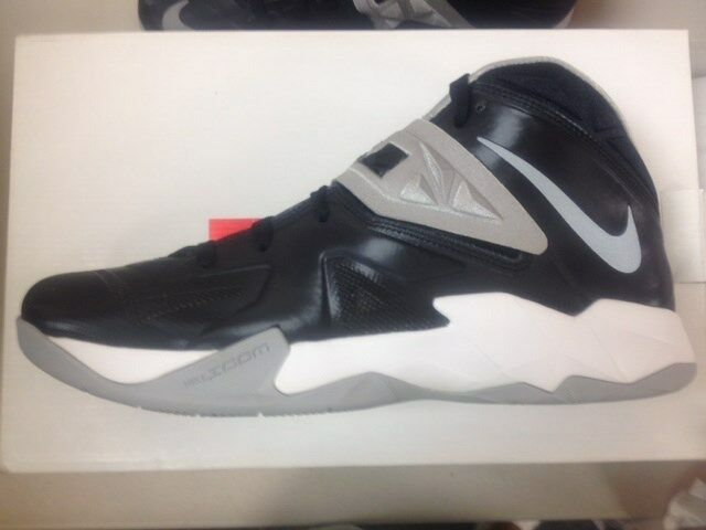 Nike Lebron Zoom Soldier VII VII VII 599263-001 Men's US 11 () New in Box  44e004