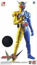 Used Medicom Toy PROJECT BM Kamen Rider W Luna Trigger PRE-PAINTED