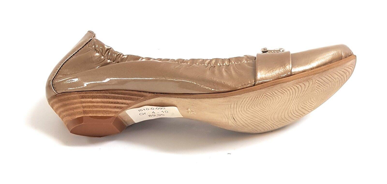 Semler Select Isa Damen Schuhe Schuhe Schuhe Slipper Ballerinas Mokassin Profilsohle LM-Absatz 0e6f71