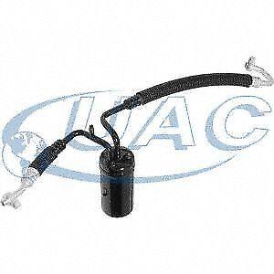 Universal Air Conditioner HA10068C AC Accumulator And Hose Assy
