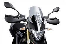 PUIG Naked Bike Windscreens Smoke Sport 4947H 20-7262