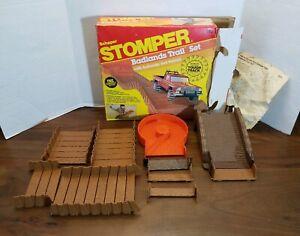 Vintage-Schaper-Stomper-Badlands-Trail-Set-872-with-Box-amp-Instructions