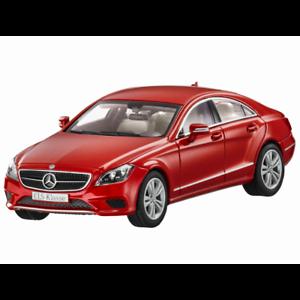 Mercedes-Benz-Modellauto-1-43-coches-CLS-C218-hyazinthrot-B66961936