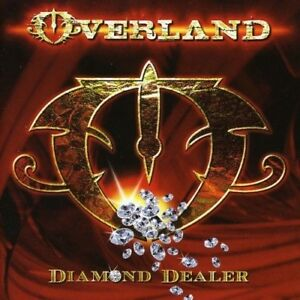 OVERLAND-DIAMOND-DEALER-CD-NEW