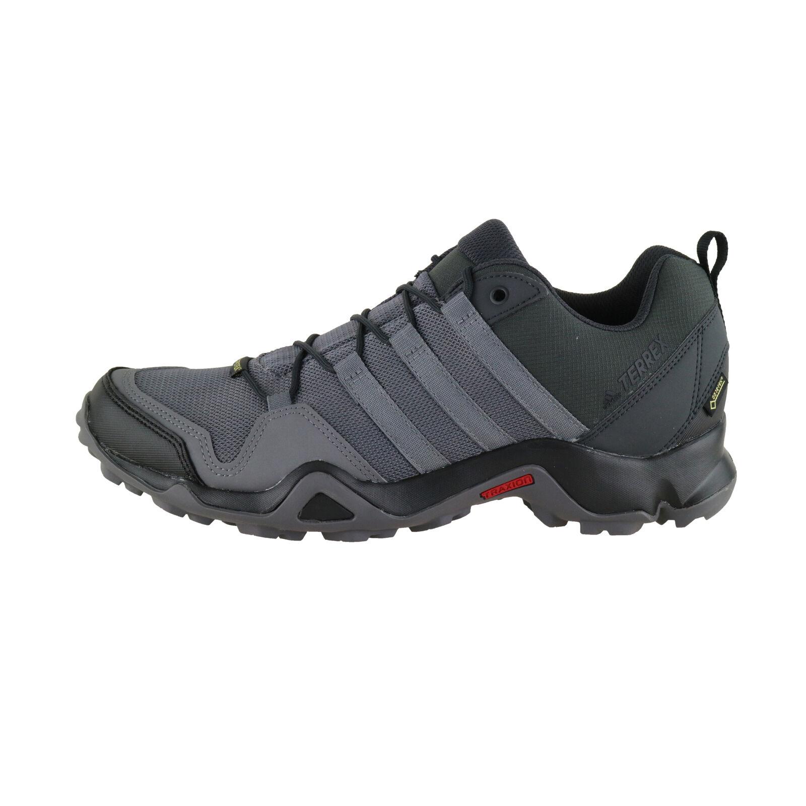 Adidas Terrex AX2R GTX grau schwarz CM7718  | Günstig